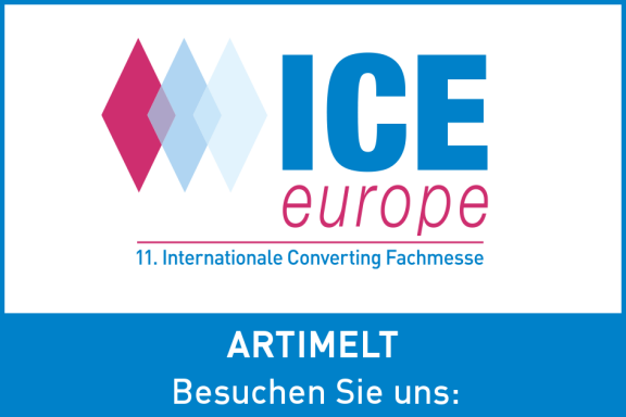 ICE Europe Personalised Logo