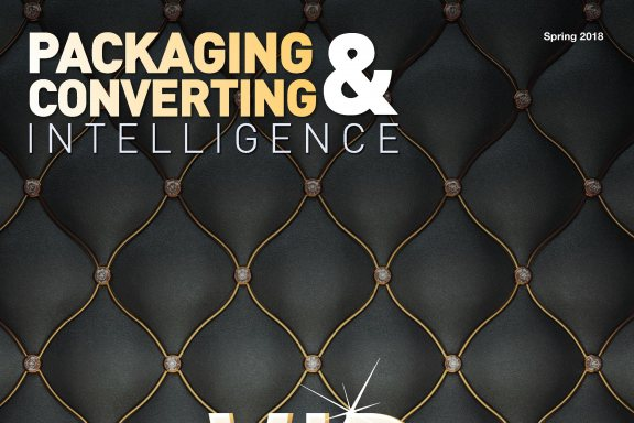 Packaging Converting Intelligence
